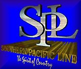 Southern Pacific Line is back!
